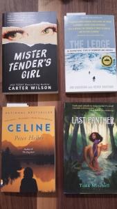 NCWC Books